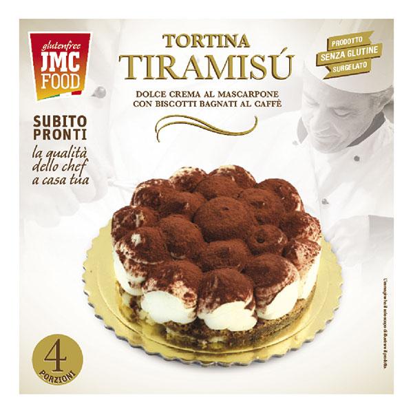 TORTINA TIRAMISU'